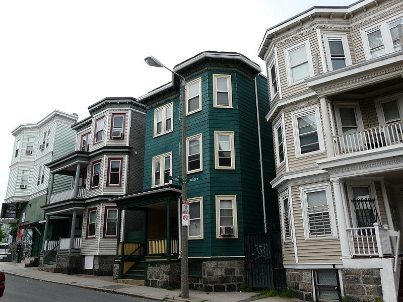Multi-family-property-boston