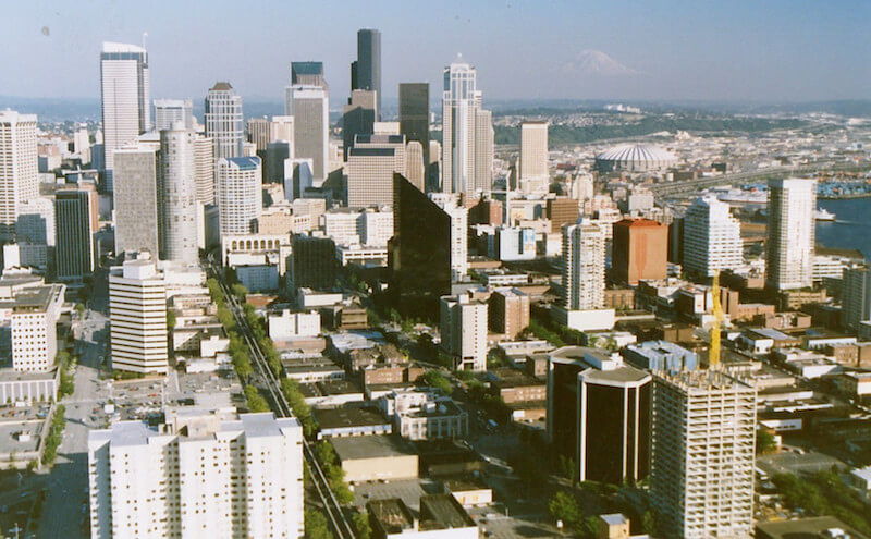 Cash Out Refinancing Seattle
