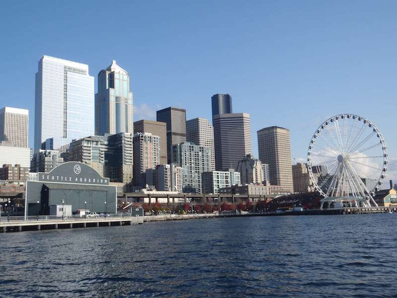 Seattle Washington Hard Money Lenders